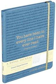 A Novel Journal: Great Expectations (Novel Journals)