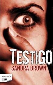 Testigo (Spanish Edition)
