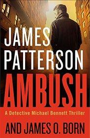 Ambush (Michael Bennett, Bk 11)