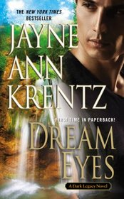 Dream Eyes (Dark Legacy, Bk 2)