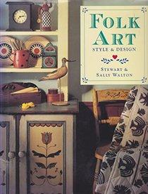 Folk Art: Style & Design