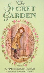 Secret Garden Book and Charm with Jewelry (Charming Classics (Library))