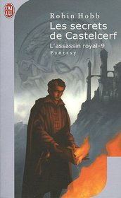 L'Assassin royal, Tome 9 (French Edition)