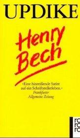 Henry Bech. Erz�hlungen.