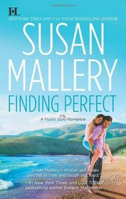 Finding Perfect (Fool's Gold, Bk 3)
