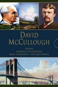 McUllough