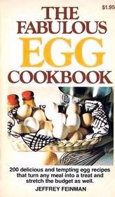 the Fabulous Egg Cookbook