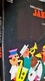 Improvising Jazz (Spectrum Books)