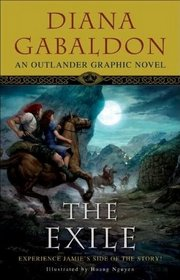 The Exile (Outlander Graphic, Bk 1)