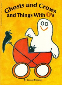 Ghosts and Crows and Things With O