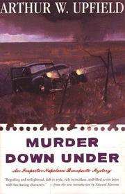 Murder Down Under (aka Mr. Jelly's Business) (Inspector Bonaparte)