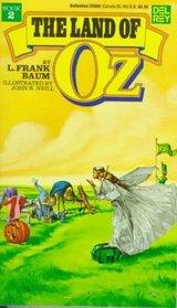 Land of Oz (Wonderful Oz Books)