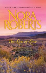 The Law of Love: Lawless / The Law is a Lady
