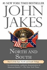 North and South (North and South Trilogy)