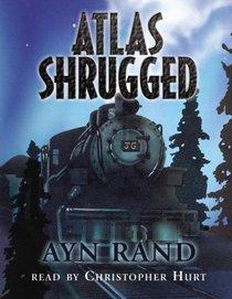 Atlas Shrugged: Library Edition Part 3