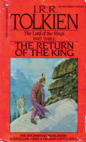 Return of the King  (Lord of the Rings, Bk 3)