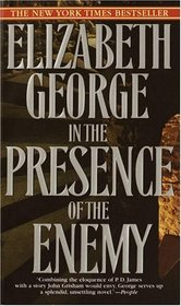 In the Presence of the Enemy (Inspector Lynley, Bk 8)
