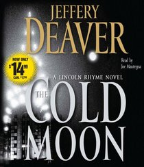 The Cold Moon (Lincoln Rhyme, Bk 7) (Audio CD) (Abridged)