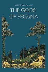 American Eldritch Presents: The Gods of Pegana
