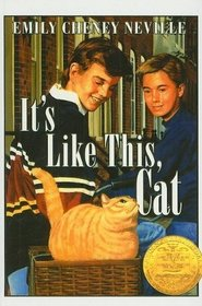 It's like this, Cat (Puffin books)