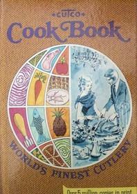 CUTCO Cookbook:  World's Finest Cutlery