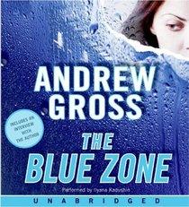 The Blue Zone (Audio CD) (Unabridged)