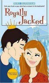 Royally Jacked (Simon Romantic Comedies)