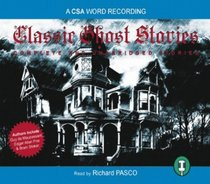 Classic Ghost Stories (Csa World Classic)