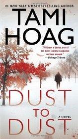 Dust to Dust (Kovac & Liska, Bk 2)