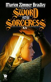 Sword and Sorceress XV