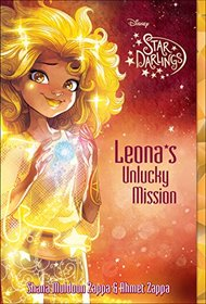 Leona's Unlucky Mission (Star Darlings, Bk 3)