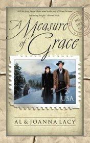 Measure of Grace (Mail Order Bride)