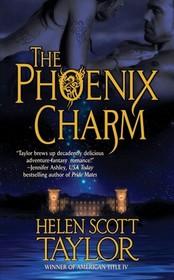 The Phoenix Charm (Magic Knot, Bk 2)