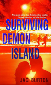 Surviving Demon Island (Demon Hunters, Bk 1)