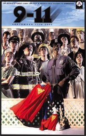 9-11: September 11, 2001 (Stories to Remember, Volume 2)