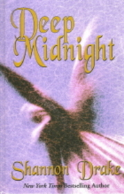 Deep Midnight (Alliance Vampires, Bk 3) (Large Print)