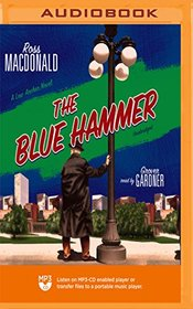 The Blue Hammer: A Lew Archer Novel (The Lew Archer Series)