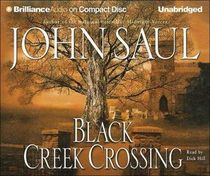 Black Creek Crossing (Audio CD) (Unabridged)