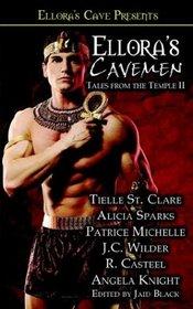 Ellora's Cavemen: Tales From the Temple II