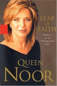 Leap of Faith : Memoirs of an Unexpected Life