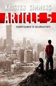 Article 5 (Article 5, Bk 1)