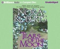 Tears of the Moon (Irish Jewels Trilogy)