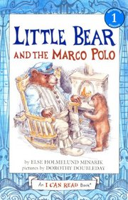 Little Bear And The Marco Polo (Turtleback School & Library Binding Edition) (I Can Read Books: Level 1 (Pb))