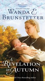 A Revelation in Autumn: A Lancaster County Saga (Discovery)