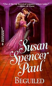Beguiled (Harlequin Historical Romance, No 408)