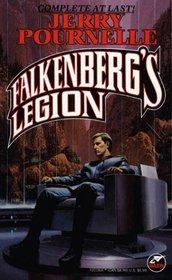 Falkenberg's Legion (Falkenberg's Legion, Bk 1)