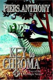 Key to Chroma