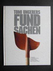 Tomi Ungerers Fundsachen (German Edition)