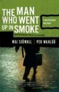 The Man Who Went Up in Smoke (Martin Beck, Bk 2)