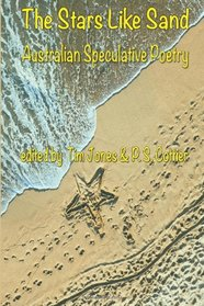 The Stars Like Sand: Australian Speculative Poetry